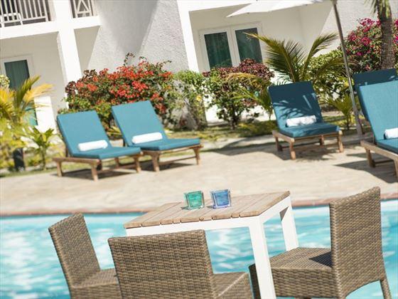 Relaxing times at Veranda Palmar Beach