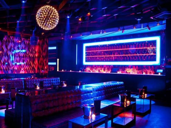 Wall Nightclub