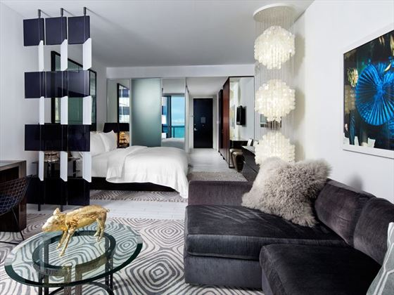Wonderful Suite