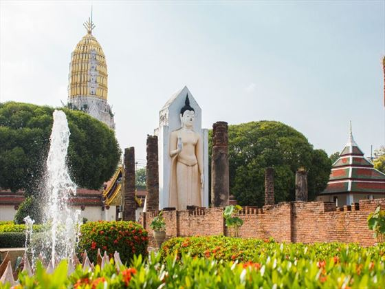 Temple in Phitsanulok
