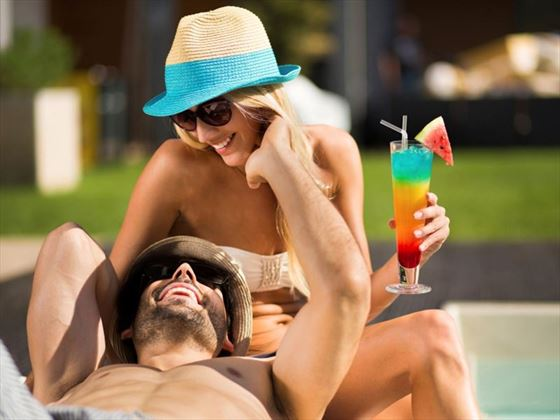 Honeymoon moments at Waves Hotel & Spa by Elegant Hotels