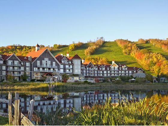 Westin Trillium House, Summer, Blue Mountain Resort