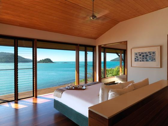 Windward Pavilion at Qualia