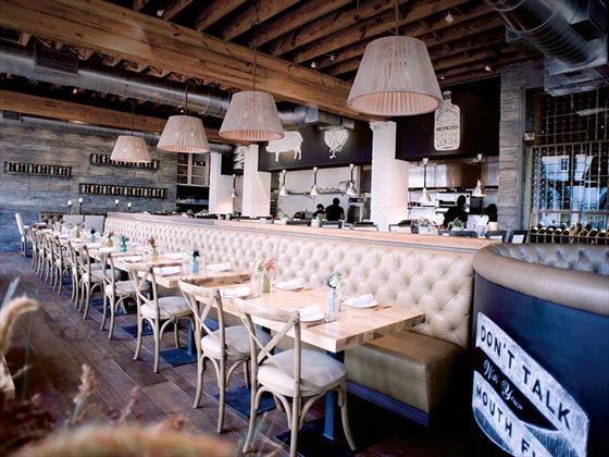 Yardbird Southern Table & Bar, Miami Beach