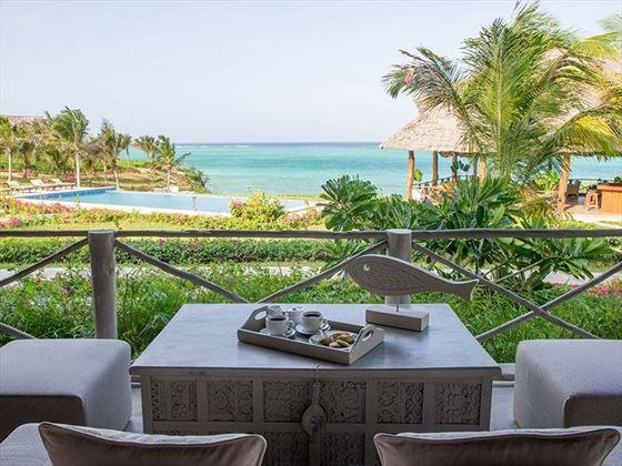 Zawadi Hotel Mali Mali Lounge & Bar