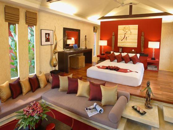 Zazen Boutique Resort Garden Villa