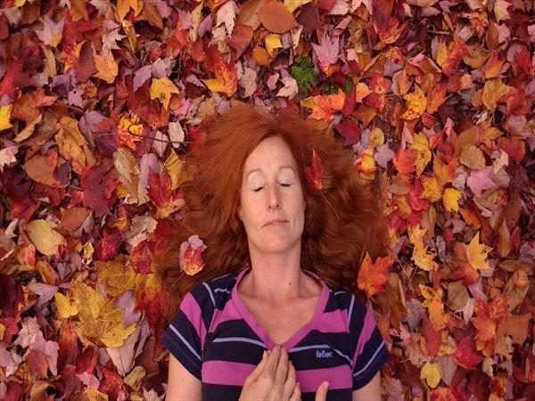 sarah railton and leaves