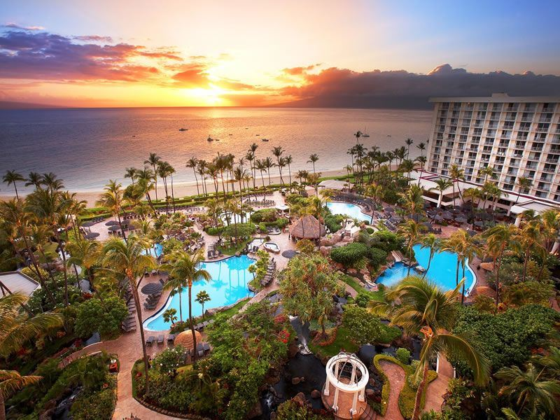 The Westin Maui Resort & Spa, Maui