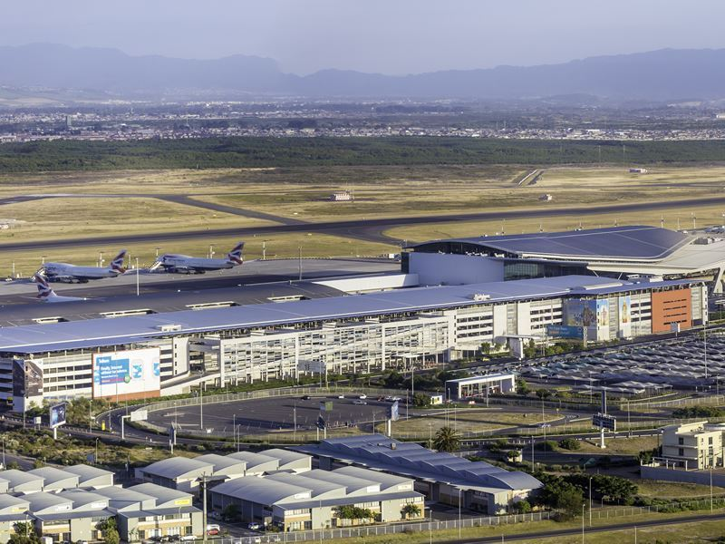cape town international airport