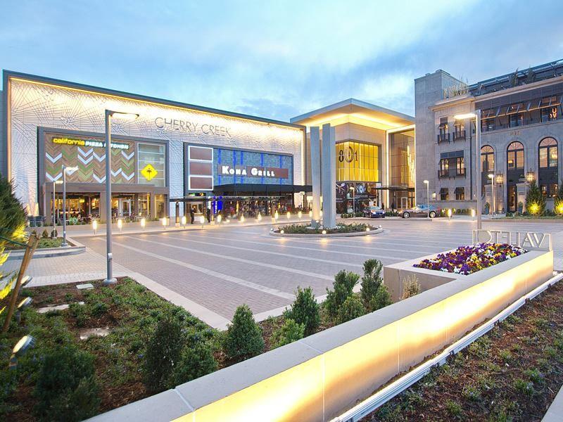 cherry creek shopping center denver