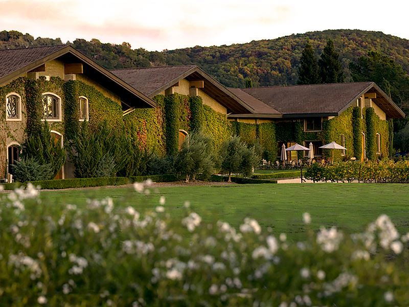 clos du val winery stags leap district