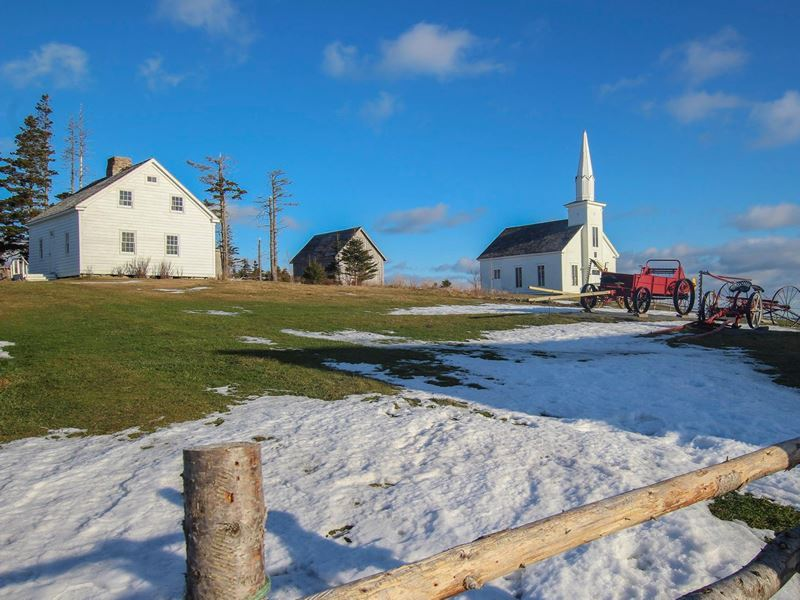 highland village museum iona nova scotia