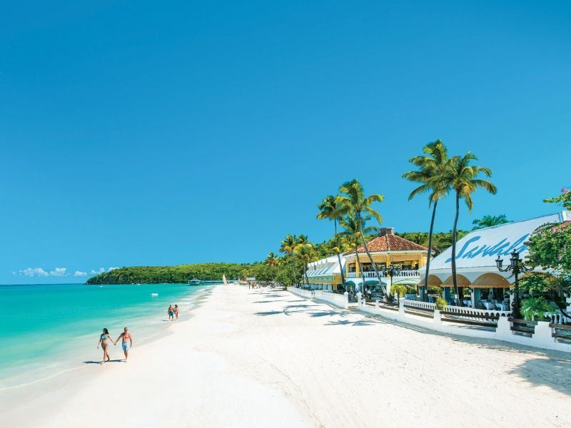 8a1e547739067 Whichever Sandals resort you choose it s sure to be full of white sandy  beaches