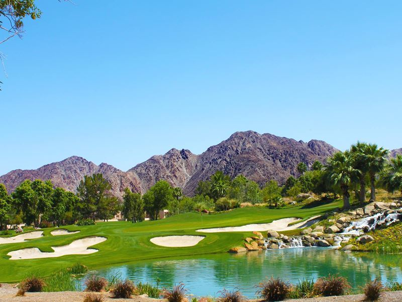 indian wells golf resort palm springs