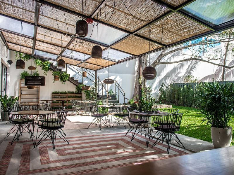 klima restaurant miami beach