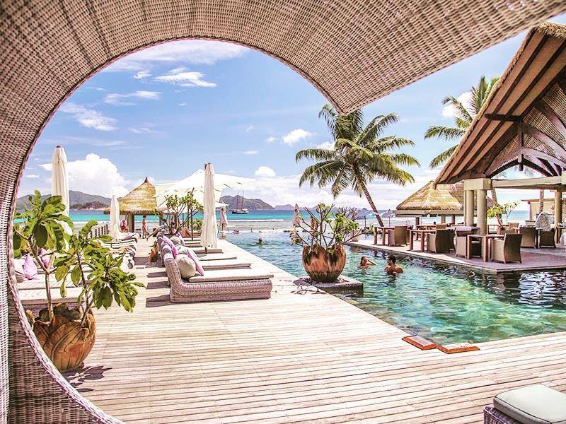 Top 10 luxury hotels in the Seychelles | Indian Ocean ...