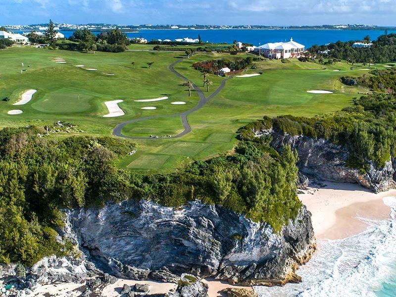 mid ocean club golf