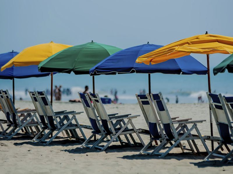 myrtle beach sun umbrellas