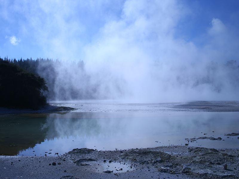 nigel brown rotorua hot springs