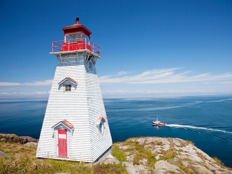 ns boars head lighthouse