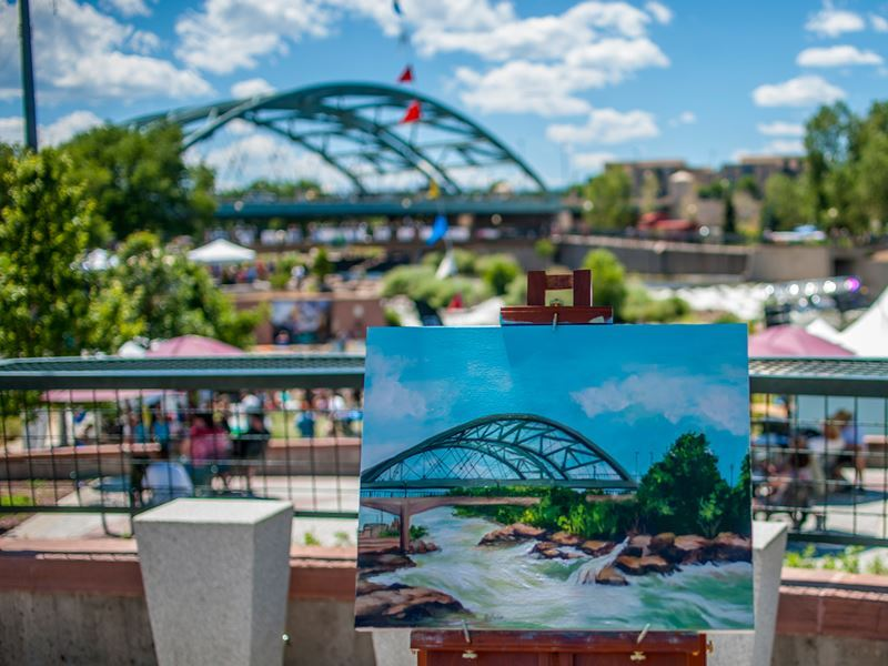 Platte River Fest, Denver