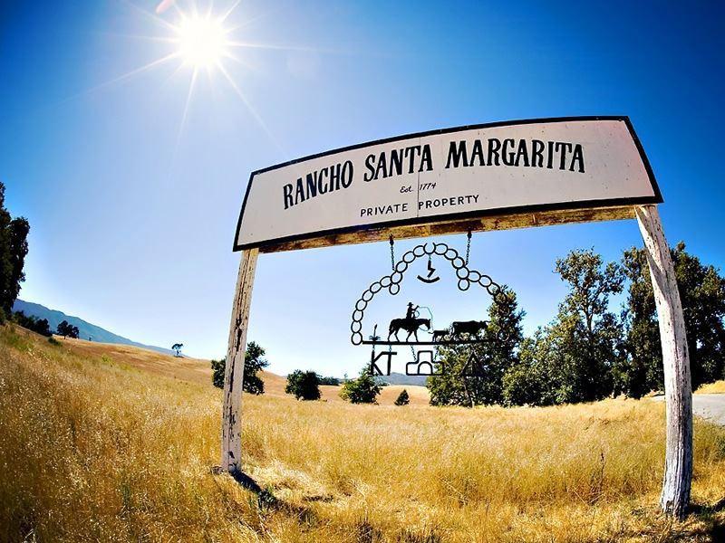 rancho santa margarita california