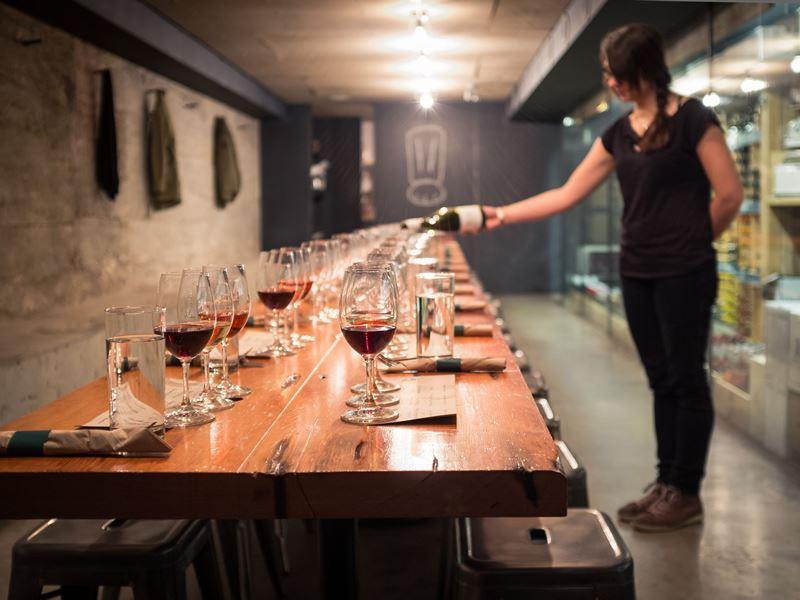 salt tasting room vancouver