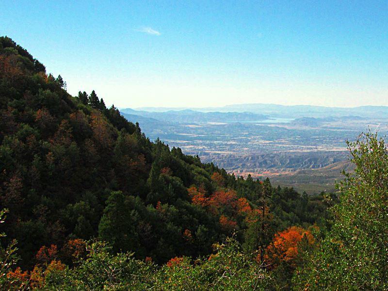 san jacinto mountains california