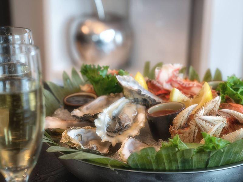 seafood west coast grill kelowna