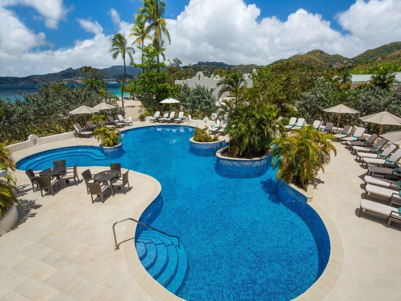spice island pool