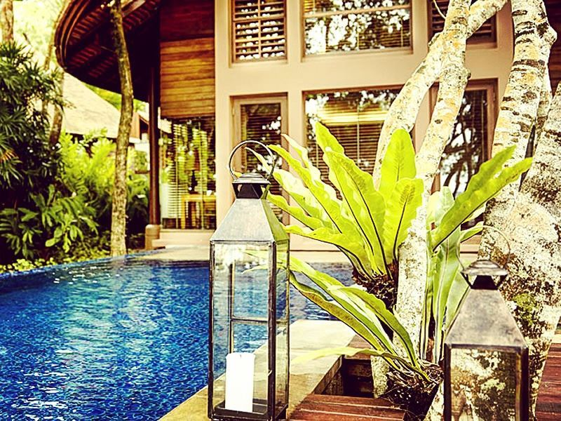The Tubkaak Boutique Resort, Krabi
