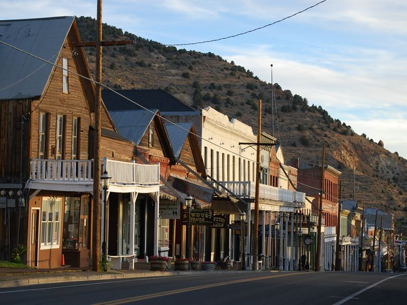 Top 10 Wild West towns in America | Old West travel inspiration