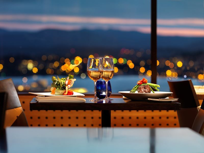 vista 18 restaurant victoria bc