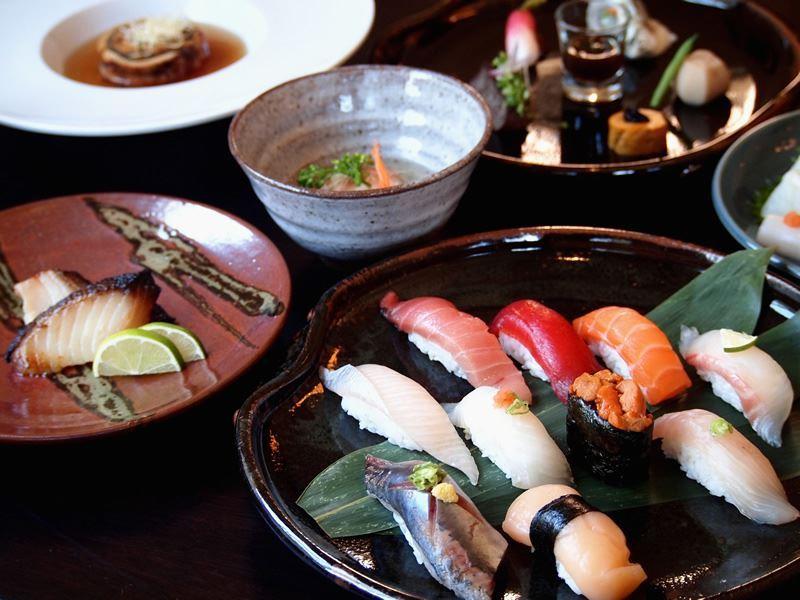 yoichis sushi restaurant santa barbara
