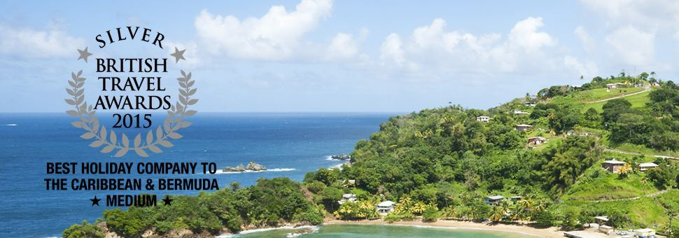 Award-winning Caribbean holidays with Tropical Sky