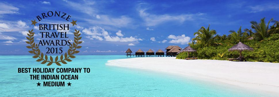 Award-winning Indian Ocean holidays to Maldives with Tropical Sky