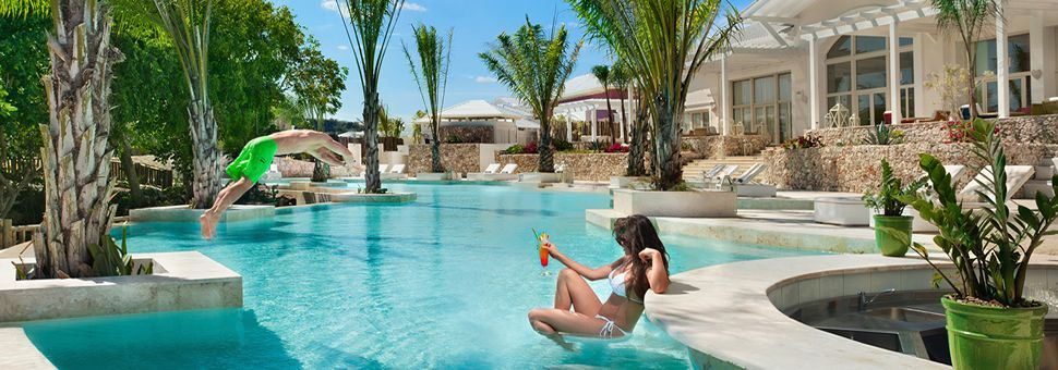 Enjoy luxury holidays at Eden Roc at Cap Cana