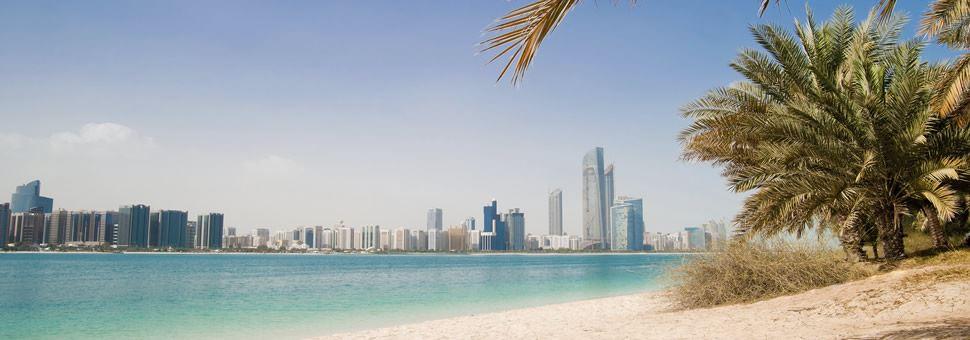 Dubai Holidays Banner