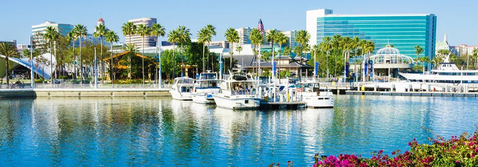 Long Beach Holidays, Los Angeles 2017/2018 | American Sky