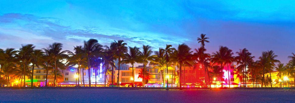 Miami Holidays Florida 2018 2019 American Sky