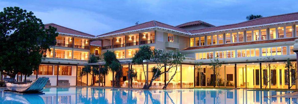 Enjoy luxury holidays at Heritance Ahungalla, Sri Lanka