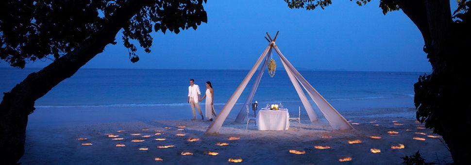 Experience romance at Cape Panwa, Phuket