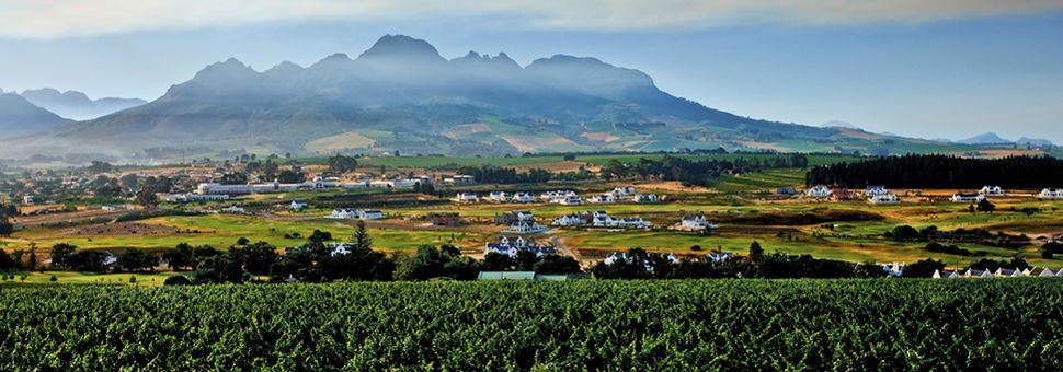 Stellenbosch, Western Cape