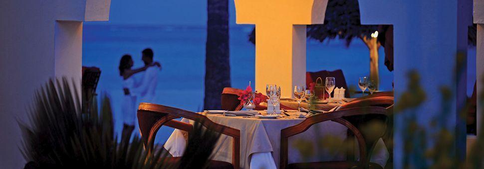 All Inclusive vacations at Dream of Zanzibar